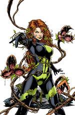 Detective Comics Vol 2 23.1 Poison Ivy Textless