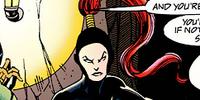 Widow (New Earth)