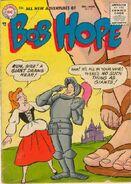 Adventures of Bob Hope Vol 1 37