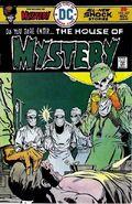 House of Mystery v.1 237