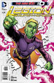 Legion of Super-Heroes Vol 7 0