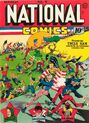 National Comics Vol 1 9