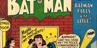 Batman Vol 1 87