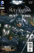Batman Arkham Unhinged Vol 1 4