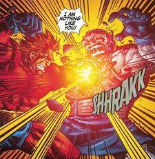 Darkseid's Death