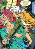 Green Arrow Warlord 02