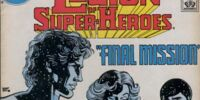 Legion of Super-Heroes Vol 2 336