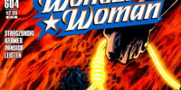 Wonder Woman Vol 1 604