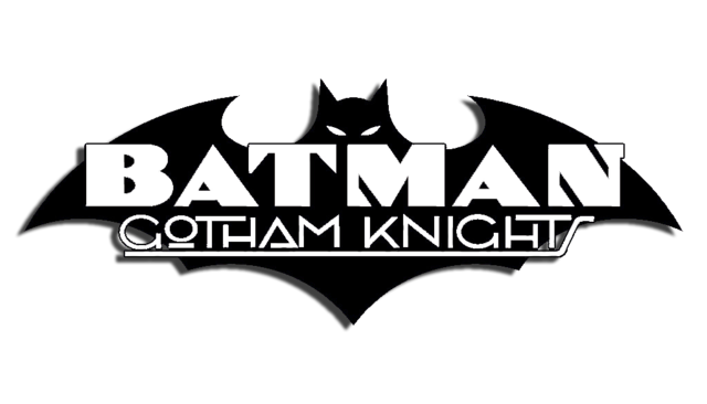 File:Batman Gotham Knights Logo.png