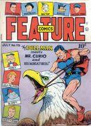 Feature Comics Vol 1 112