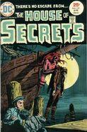 House of Secrets v.1 130