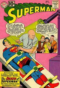 Superman v.1 149