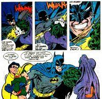 Batman 0730