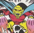 Etrigan from Super Friends Vol 1 28 001