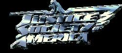 Justice Society of America Vol 3 Logo