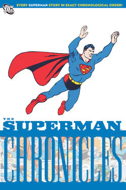 Cover for the Superman Chronicles Vol. 9 Trade Paperback