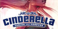 Cinderella: Fables are Forever Vol 1 5