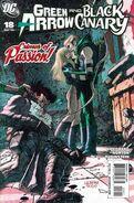Green Arrow and Black Canary 18