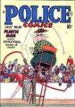 Police Comics Vol 1 80