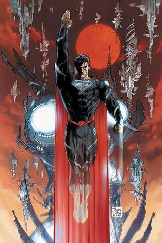 File:Superman Lois and Clark Vol 1 1 Textless Variant.jpg