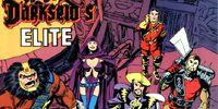 Darkseid's Elite/Gallery