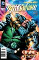 Justice League International Vol 3 9