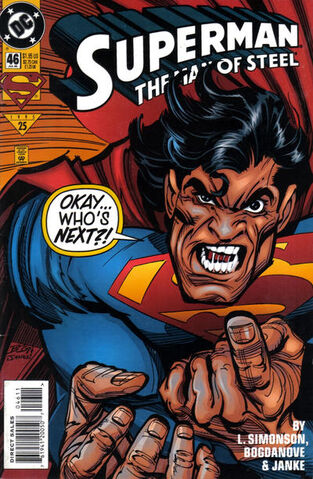 File:Superman Man of Steel Vol 1 46.jpg