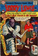 Adventures of Jerry Lewis Vol 1 94