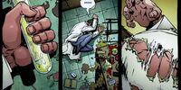 Man-Bat Serum/Gallery