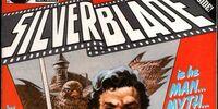 Silverblade Vol 1