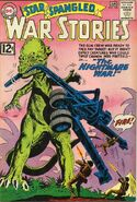 Star-Spangled War Stories 106