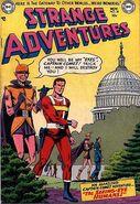Strange Adventures 38