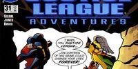 Justice League Adventures Vol 1 31