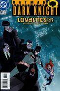 Batman Legends of the Dark Knight Vol 1 161