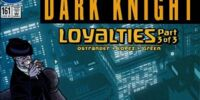 Batman: Legends of the Dark Knight Vol 1 161