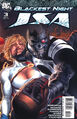 Blackest Night JSA Vol 1 3
