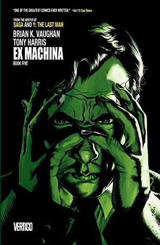 File:Ex Machina Book Five.jpg