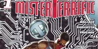 Mister Terrific Vol 1 1