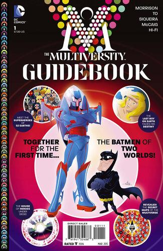 GRANT MORRISON, des comics et bien plus... 325?cb=20150129164401