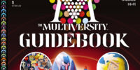 The Multiversity Guidebook Vol 1 1