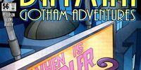 Batman: Gotham Adventures Vol 1 56