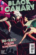 Black Canary Vol 4 5