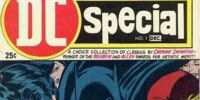 DC Special/Covers