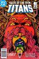 New Teen Titans Vol 1 63