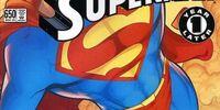 Superman Vol 1 650