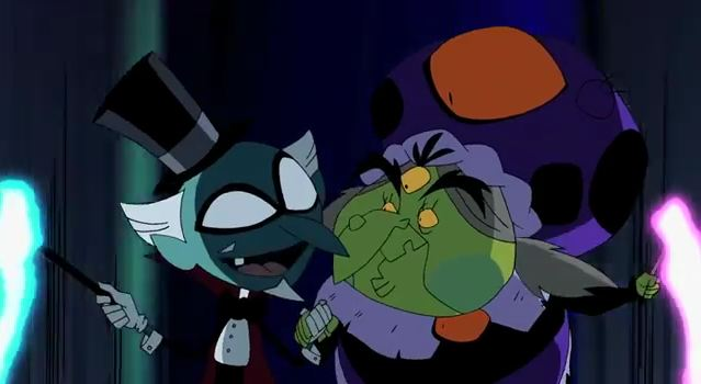 File:New Teen Titans (Shorts) Episode Mayhem at First Sight.JPG