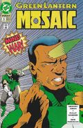 Green Lantern Mosaic Vol 1 5