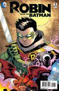 Robin Son of Batman Vol 1 3