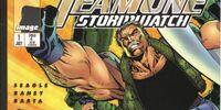 Team One: StormWatch Vol 1