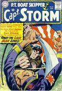 Captain Storm 10